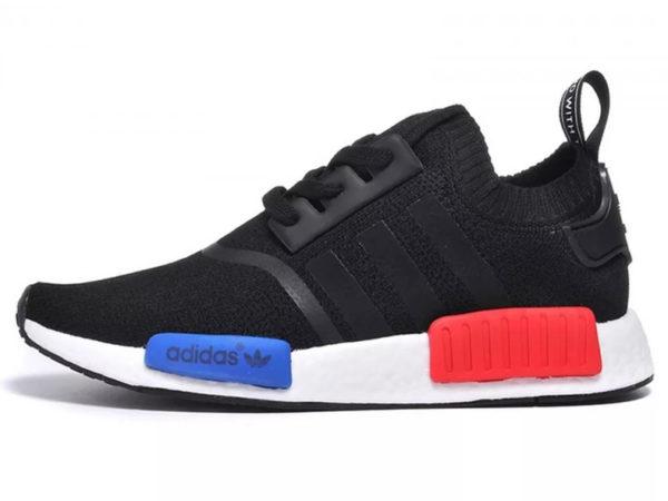 Adidas NMD Runner черные (40-45)