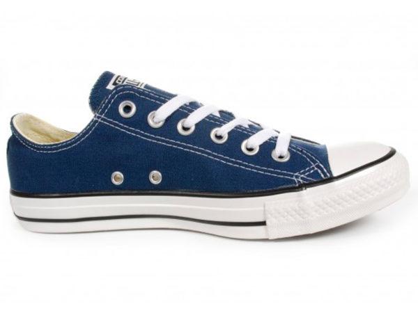 Кеды Converse Chuck Taylor All Star синие
