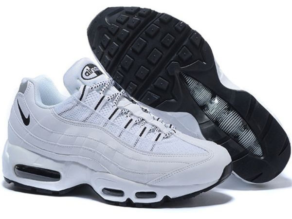 Nike Air Max 95 белые (35-45)