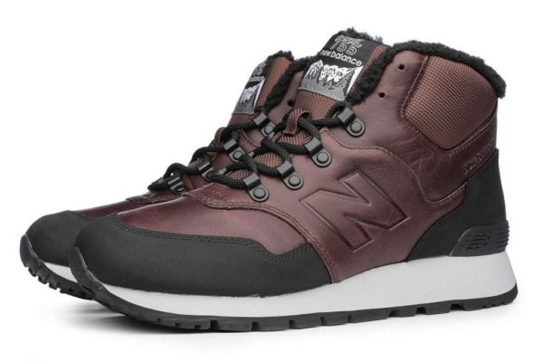 Мужские кроссовки New Balance 755