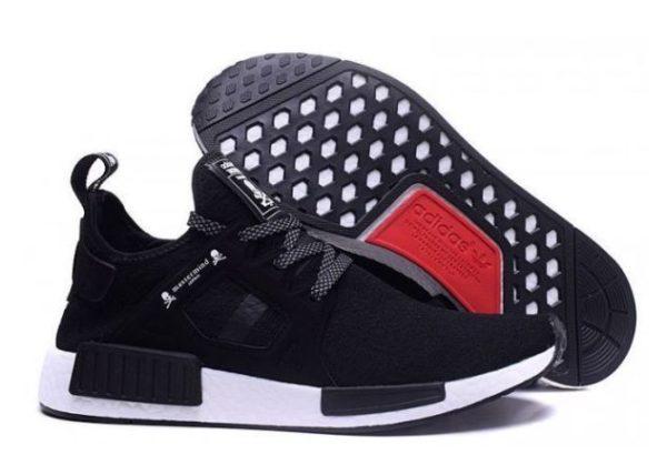 Adidas NMD XR1 черные (40-44)