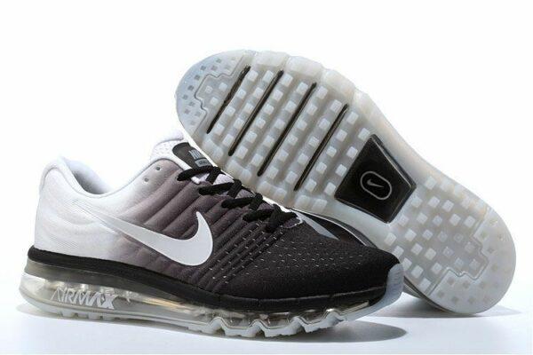 Мужские кроссовки Nike Air Max 2017