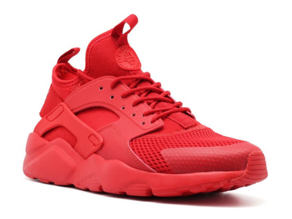 Nike Air Huarache Ultra красный (35-44)