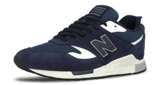 Мужские кроссовки New Balance 840