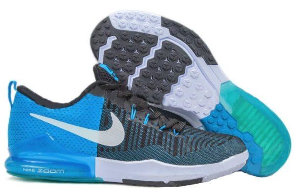 Мужские кроссовки Nike Zoom Train Action