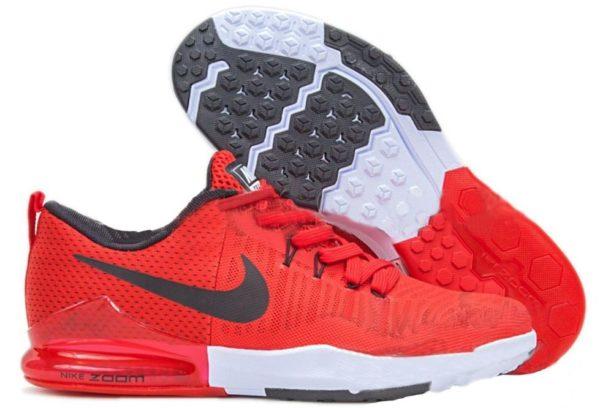 Nike Zoom Train Action красные (40-44)