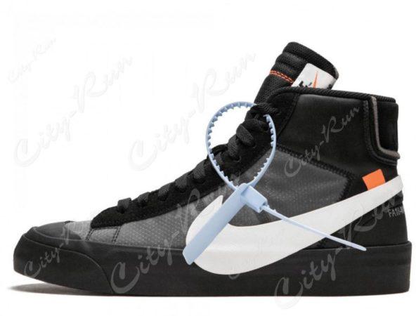 Кроссовки Nike Blazer