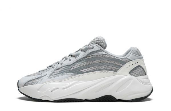Adidas Yeezy Boost 700 серые (35-44)