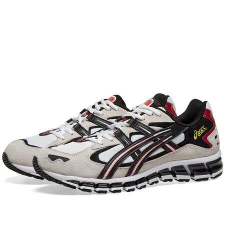 Мужские кроссовки Asics Gel Kayano 5 360