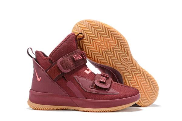 Кроссовки Nike LeBron Soldier 13