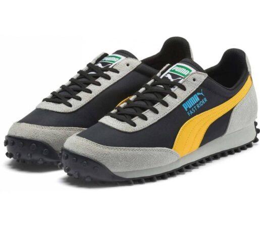 Летние замшевые кроссовки